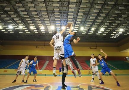 上海篮球培训学校报名电话