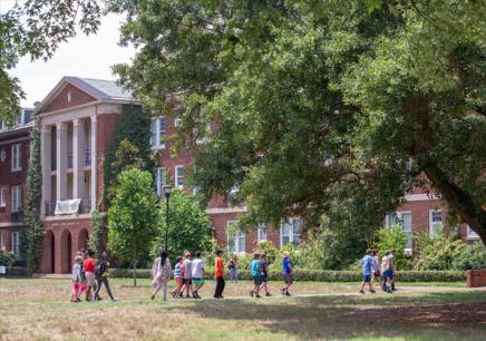 在杜克大学TIP夏校,你能学到什么?