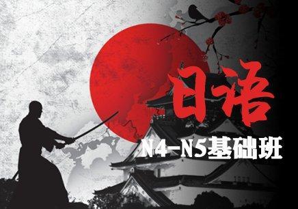 徐州日语N4-N5基础亚博体育免费下载班