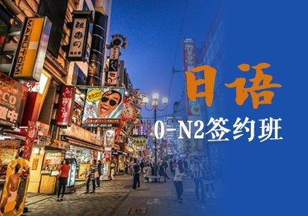 徐州日语0-N2亚博体育免费下载签约班