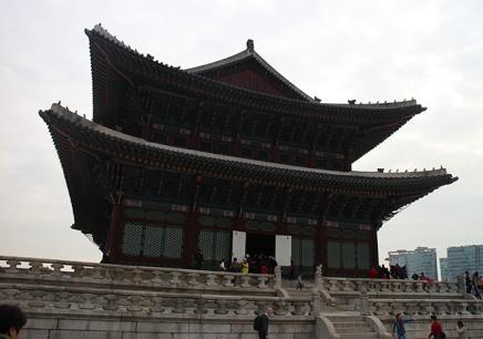 徐州全日韓語培訓