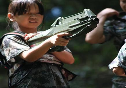 中山青少年夏令營培訓