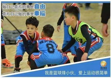 蘇州籃球培訓班