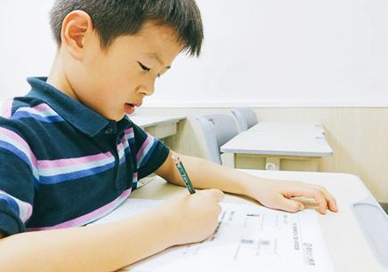 杭州幼小銜接課程