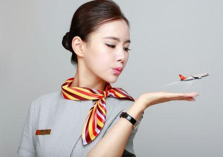 重慶航空藝考培訓