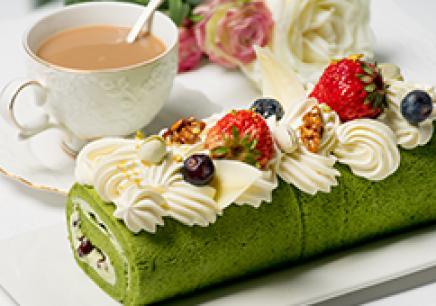 上海甜品烘焙培训学校
