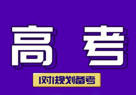 广州高考辅导一对一