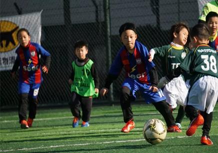 張家港暑期足球培訓