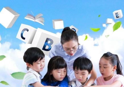 深圳少儿趣味英语培训班