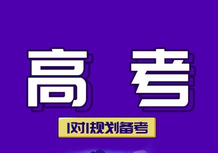 北京高考辅导一对一