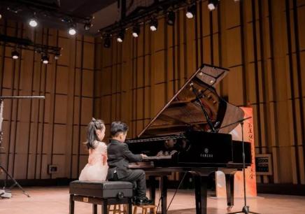 深圳成人钢琴培训哪里有
