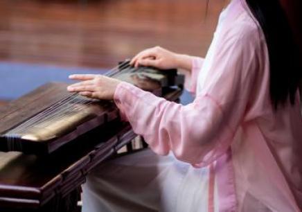 无锡滨湖区古筝教育培训班