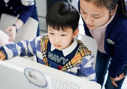 青島少兒編程培訓班課程介紹-地址-電話