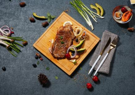 福州西餐培训十大品牌