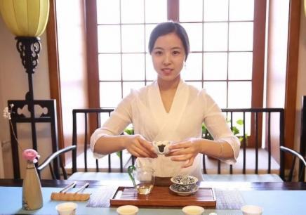 北京初中级评茶员课程