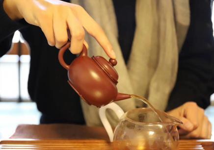 北京高級茶藝師課程