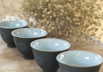 茶艺师课程哪里好