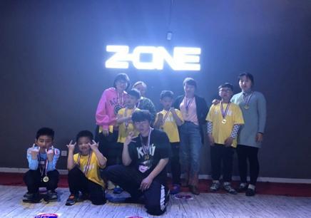 杭州街舞培训班