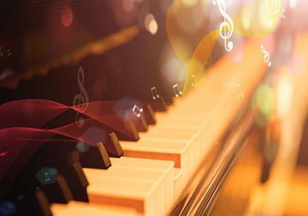 杭州钢琴启蒙培训