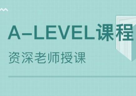 A-LEVEL暑假培训网投平台app
