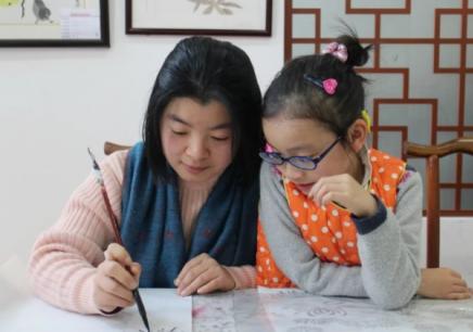 上海国画培训班