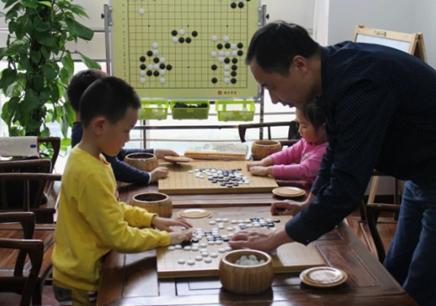上海围棋培训