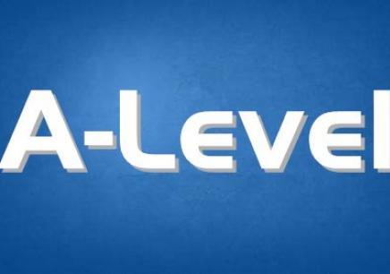 A-LEVEL业余制课程