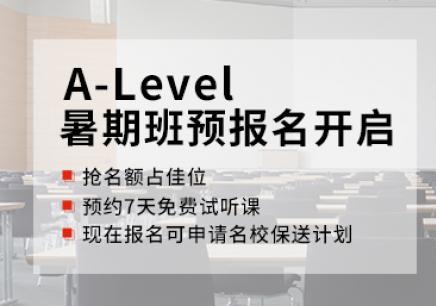 青岛英语-Alevel2培训班哪家机构靠谱