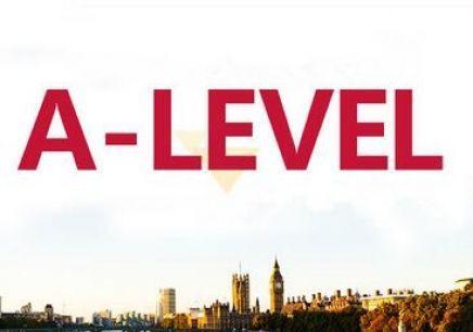 A-Level全日制亚博体育软件班