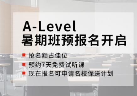 济南英语-Alevel学习班