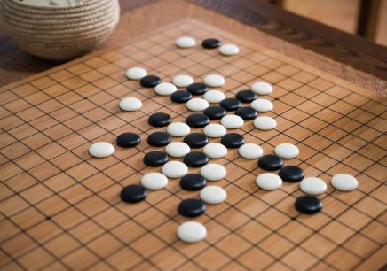 青島少兒圍棋培訓學校