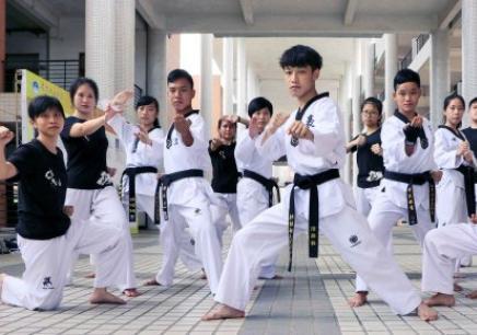 沈阳哪里有跆拳道培训班,沈阳几岁学跆拳道好,沈阳女子防身术培训