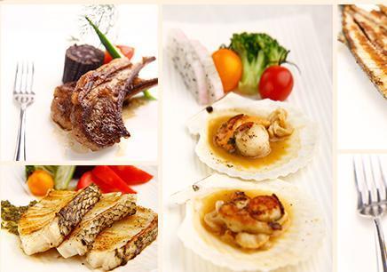蘇州西式料理創業班課程