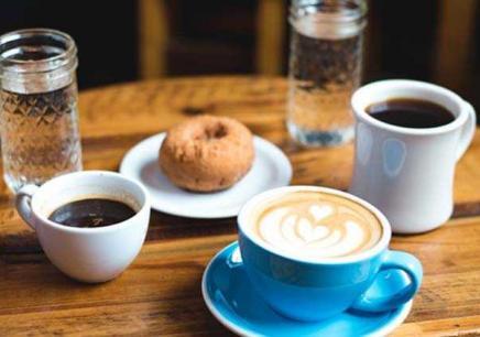 廣州咖啡甜點創業班
