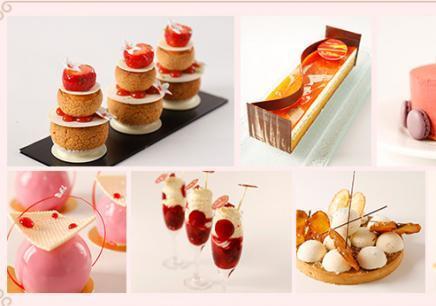 兰州法式甜点蛋糕培训机构
