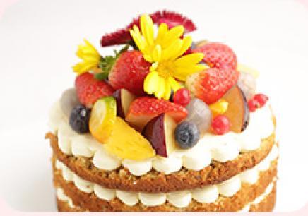 合肥蛋糕甜品培訓課程