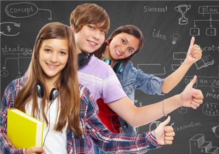 長沙少兒英語培訓少兒英語培訓學校培訓機構排名