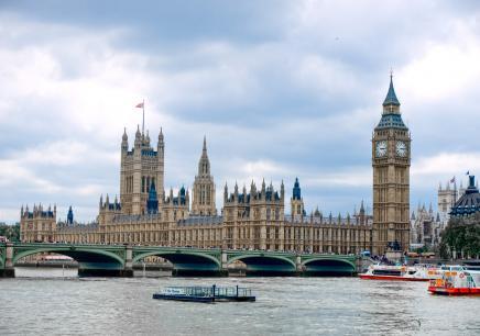 英国开放大学国际工商管理硕士招生