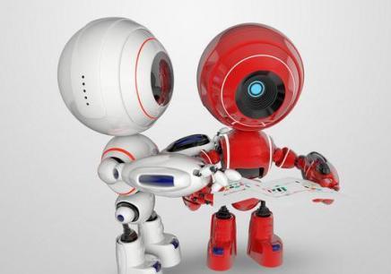 鹽城機器人編程學習