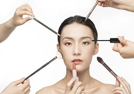 西安化妆培训|西安化妆培训学校