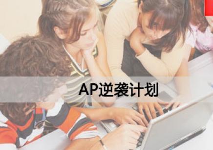 上海AP大学王恒和董海��面面相�U先修课程