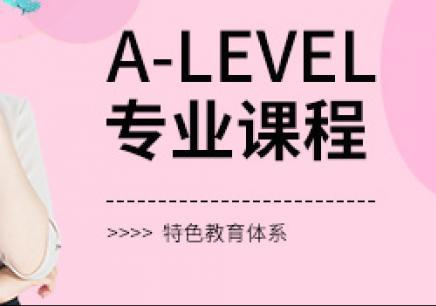 上海A-Level/GCSE课程