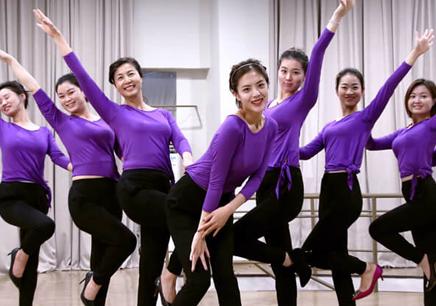 北京專業形體儀態培訓
