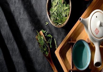 南昌高級茶藝師培訓
