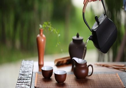 南昌中級茶藝師培訓