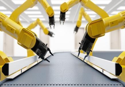 大連UARO機器人去哪里培訓比較好
