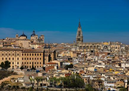 济南哪里有西班牙游学