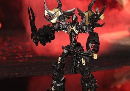 天津机器人《机器人建造师》学习班