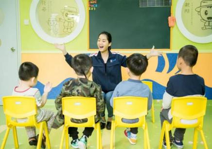 福州儿童语言训练
