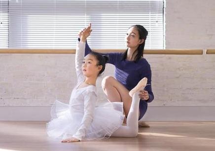 成都編舞培訓學校